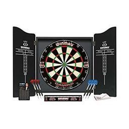 Winmau Professional Dart Cabinet Set DMD 5003