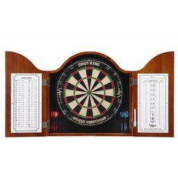 Click Here To Learn More About The Viper Cambridge Dart Cabinet.